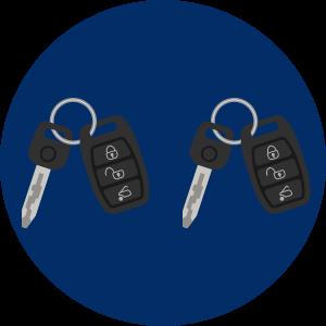 Car Key Duplication Service- Unlock Me & Services Inc