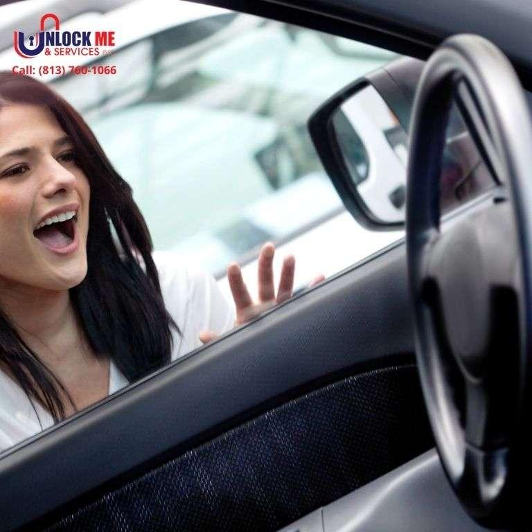 Car Lockouts- Unlock Me & Services Inc (813) 760-1066 (1)