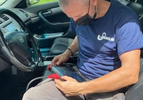 Locksmith For Honda Mobile Locksmith Car Locksmith