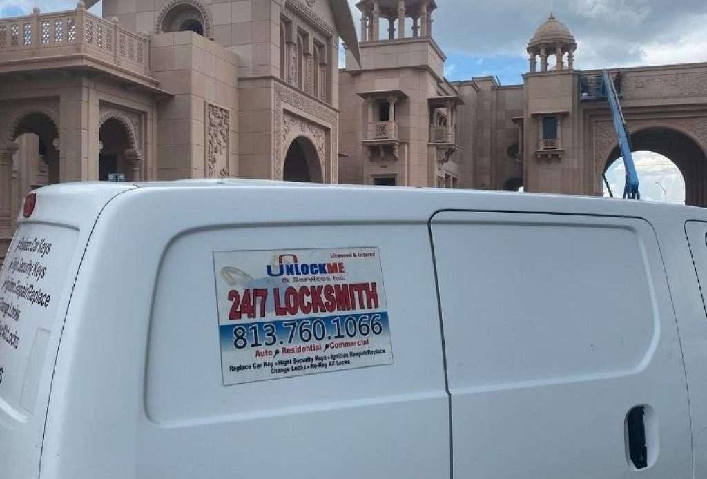 Mobile Residential Locksmith Rekey Locks Kwikset Smart Locks